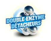 double enzyme